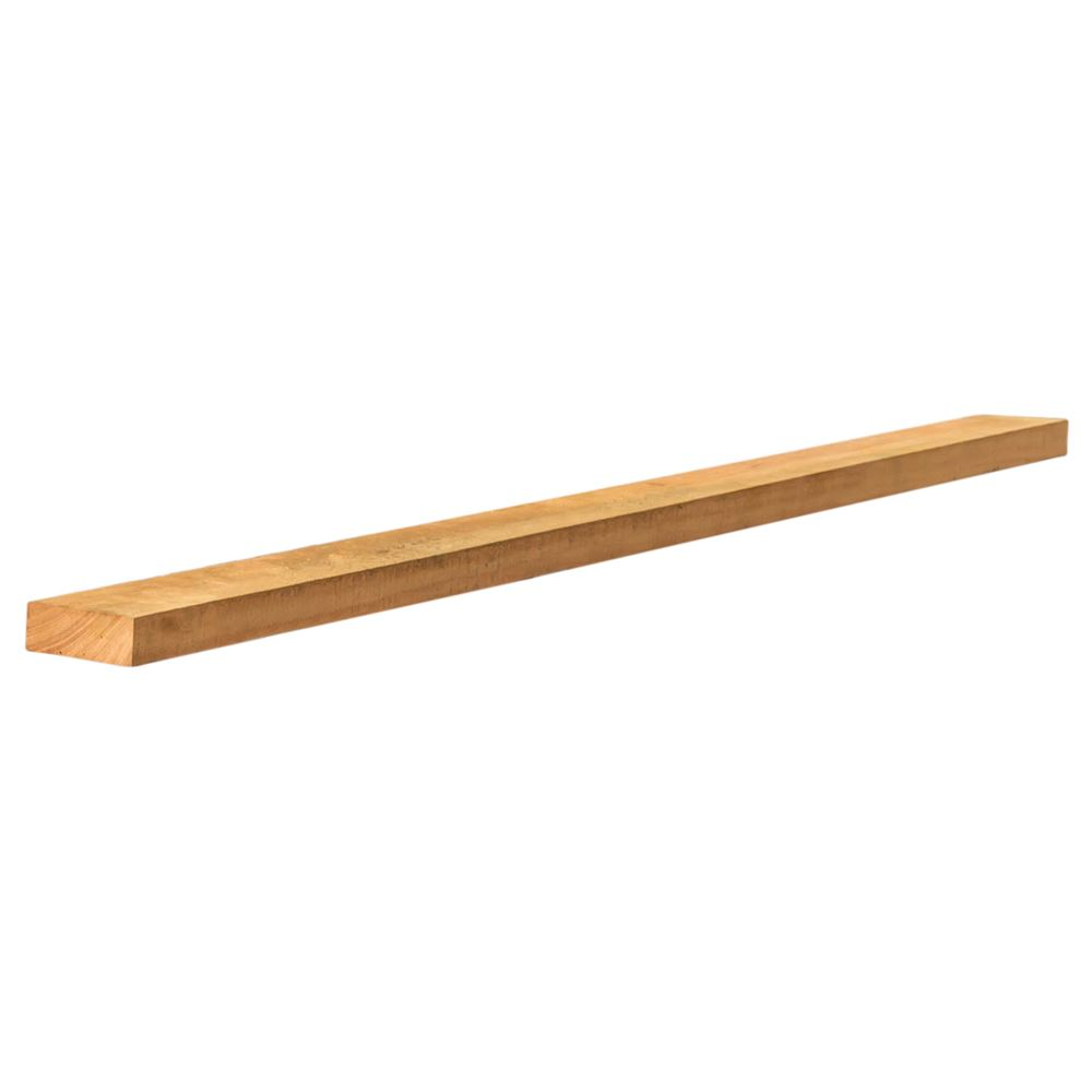 WOOD-APITONG-2x5x96 Apitong Hardwood Load Leveler Dunnage - 2 x 5 x 96