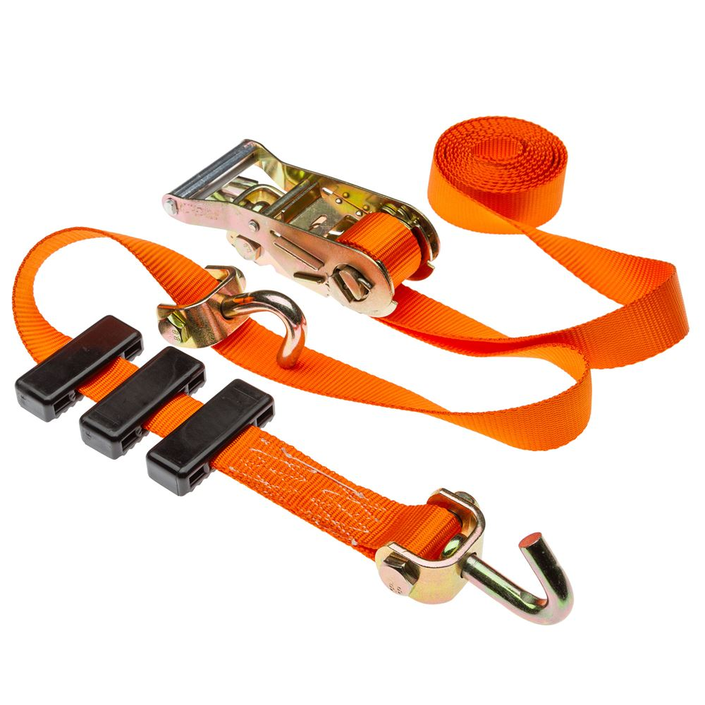 WTD-RAT-SWVL Wheel Tie Down Straps
