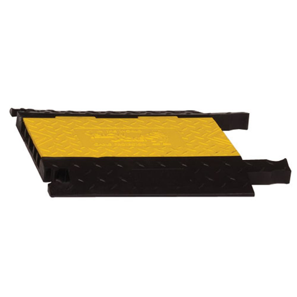 YJ5I-125-F-YB Female Interconnect for 5-Channel Yellow Jacket AMS Cable Protector for 1-14 Diameter Cables