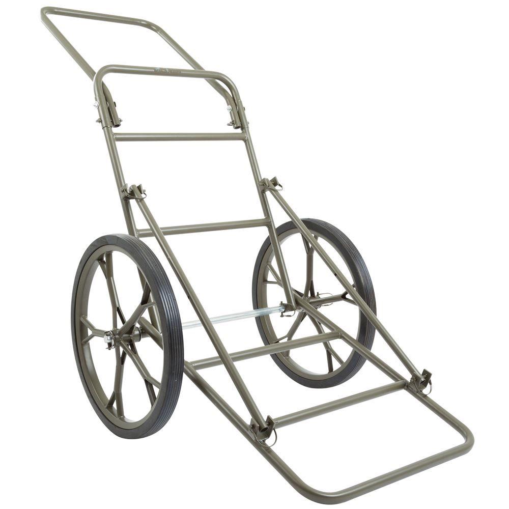Kill Shot 500 lb. Capacity Game Cart