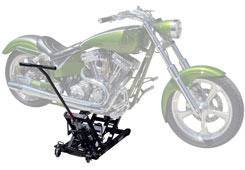 Motorcycle Lifts-Jacks-Stands