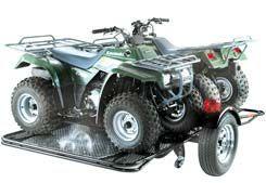 ATV Trailers