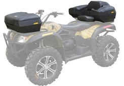 ATV Luggage & Storage