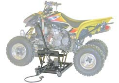 ATV Lifts, Jacks, & Stands