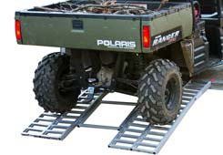 UTV / Golf Cart Ramps