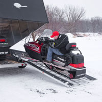 Snowmobile Products