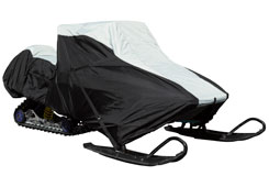 Snowmobile Covers & Accessories
