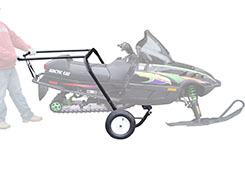 Snowmobile Dollies