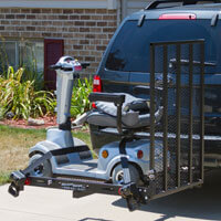 Wheelchair Lifts / Carriers