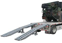 Heavy-Duty Loading Ramps