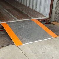 Dock Ramps / Dock Plates