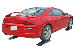 Automotive Ramps