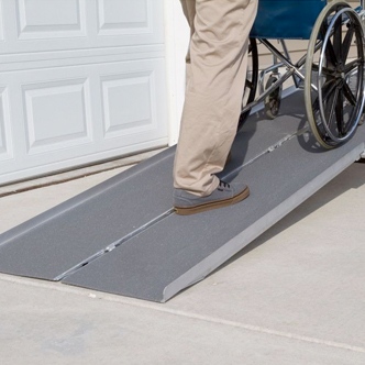 Scooter & Wheelchair Ramps