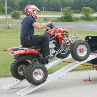 ATV Ramps