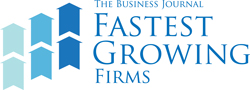 fastest growing firms award