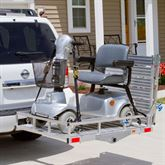 Scooter & Wheelchair Carriers