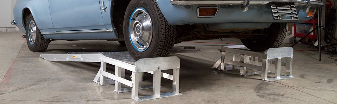 Ramps Vs Jack Stands Which Are Better