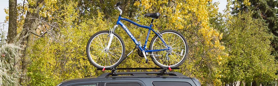 Roof Bike racks