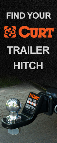 Find your CURT Trailer Hitch