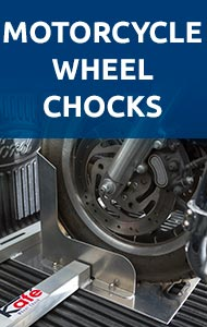 shop motorcycle wheel chocks