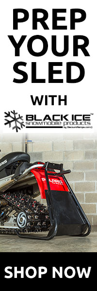 shop black ice snowmobile products
