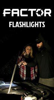 shop factor flashlights