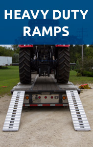 shop for heavy duty ramps