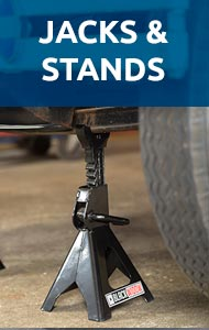 shop jacks and stands