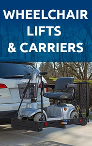 shop wheelchair lifts and carriers