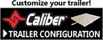 Caliber Trailer Configurator