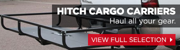 Shop our Cargo Carriers