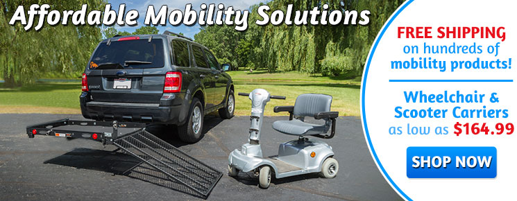 Affordable Mobility Solutions