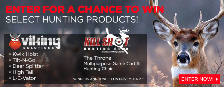 Win Premium Hunting Gear