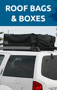 Roof bags and boxes