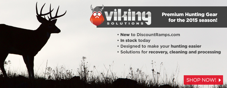 Viking Solutions - Premium Hunting Gear