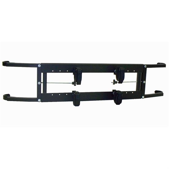 UTV & Golf Cart Gun Carrier