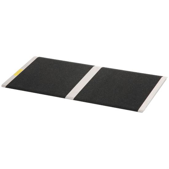 Ultimate Adjustable Threshold Ramps