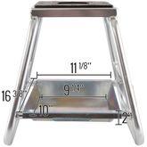 Aluminum dirt bike stand tray dimensions