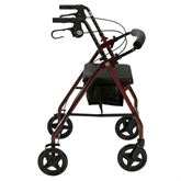 Drive Rollator with 8