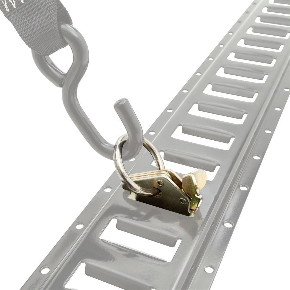 E-Track Tie Down Ring