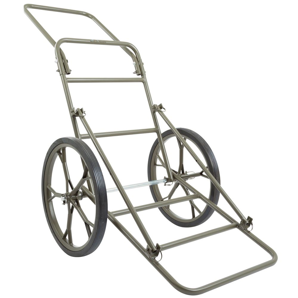 Kill Shot 500 lb Capacity Game Cart