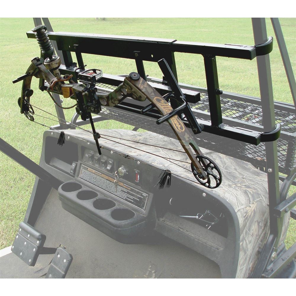 Power-Ride UTV Bow Carrier