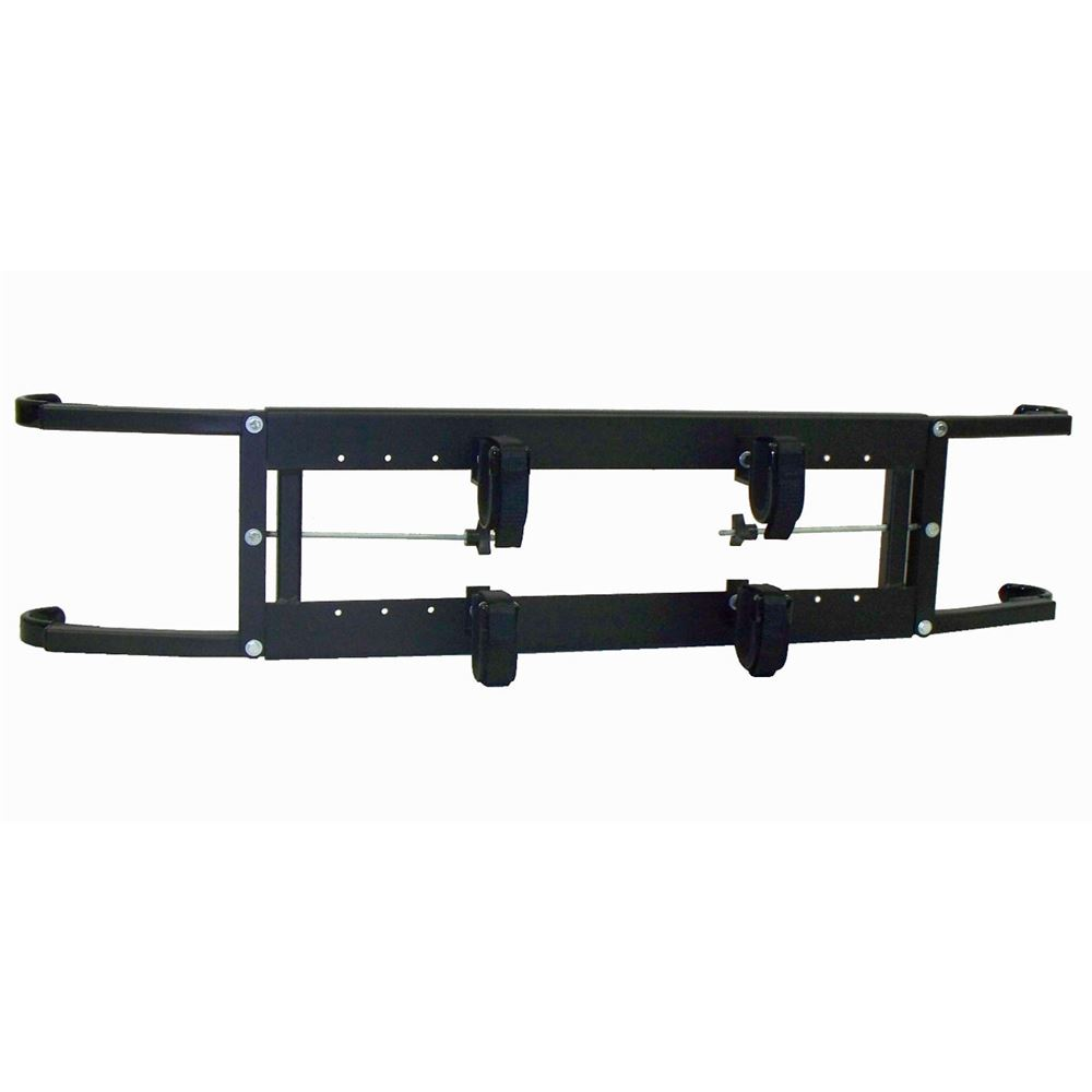 Great Day Power-Ride UTV / Golf Cart Gun Rack